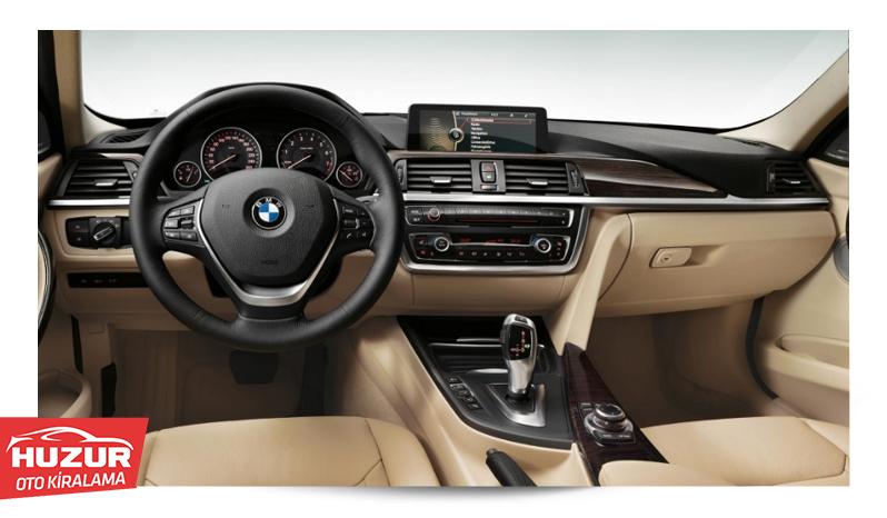 BMW 3.20 M full