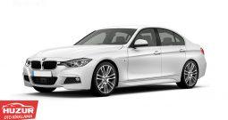 BMW 3.20 M 2016