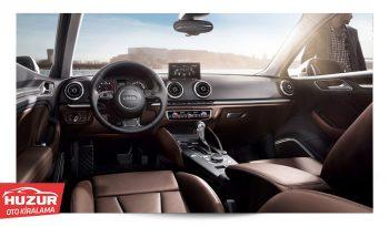 Audi A3 2016 full
