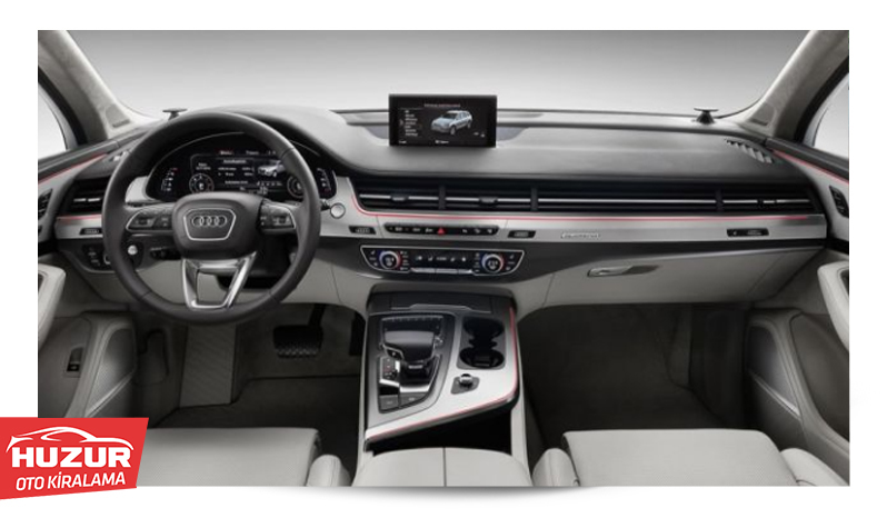Audi Q5 2016 full