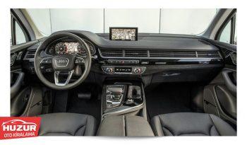 Audi Q7 2016 full