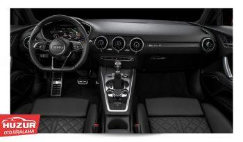 Audi TT full
