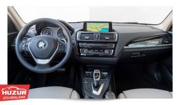 BMW 1 Serisi 2016 full