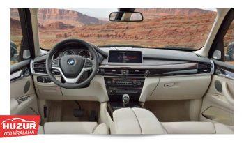 BMW X5 2016 full