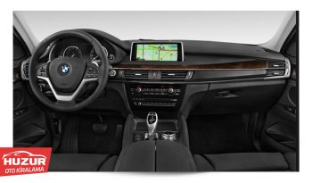 BMW X6 2016 full