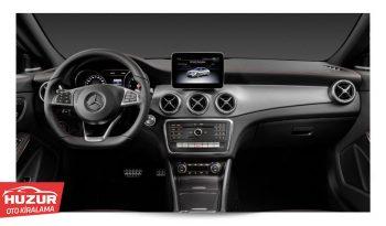 Mercedes CLA Serisi AMG full