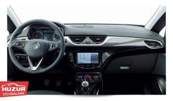 Opel Corsa 2016 full