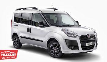 Fiat Doblo 2016 full