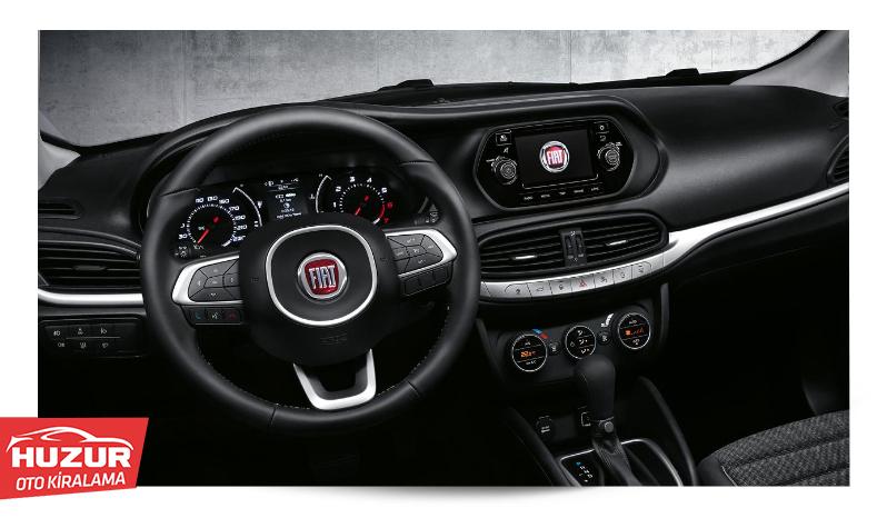 Fiat Egea 2016 full