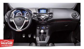 Ford Fiesta 2016 full