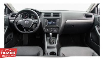 Volkswagen Golf 2016 full