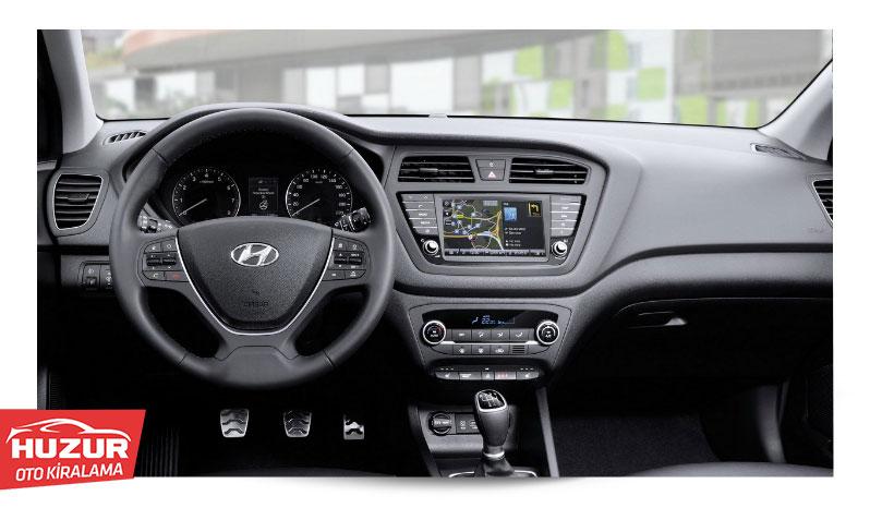 Hyundai İ20 2016 full