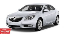 Opel İnsignia 2016