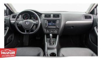 Volkswagen Jetta full