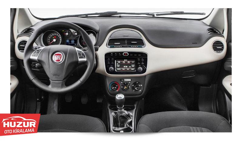 Fiat Linea full