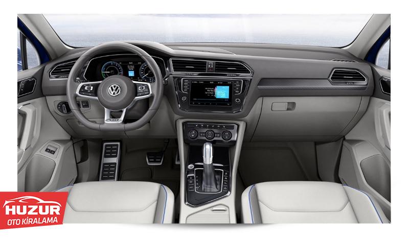 Volkswagen Tiguan 2016 full